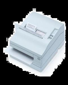 U950 - MICR & AUTOCUTTER - SERIAL - ECW - NO PS - C31C151092